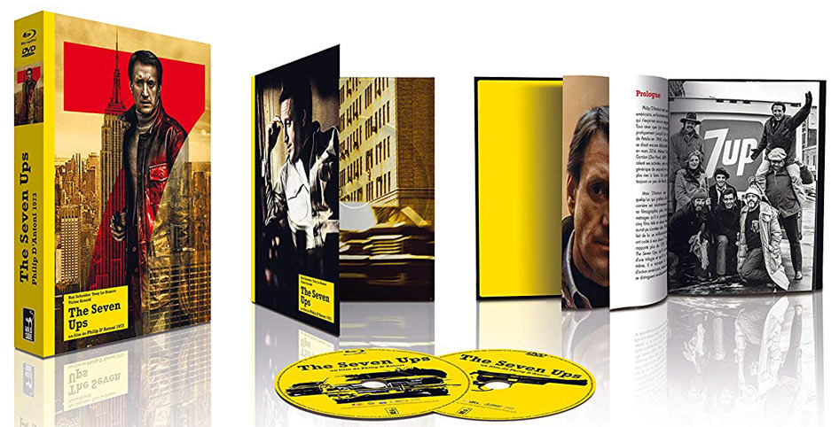 Police-puissance-7-seven-Ups-Coffret-collector-blu-ray-DVD
