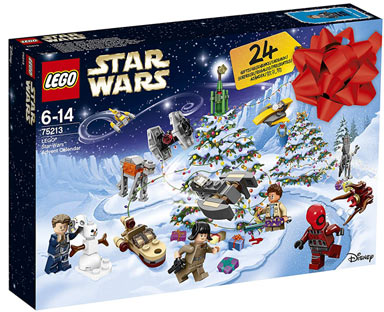 calendrier-avent-lego-2018-Star-Wars-collection-Noel