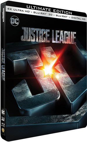 Steelbook-Justice-League-Blu-ray-4K-3D-edition-ultimate-collector
