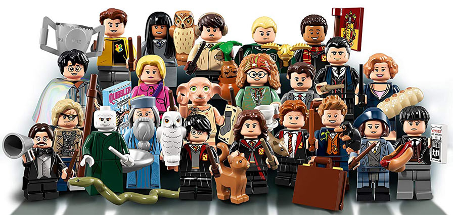 Serie-complete-mini-figurines-Harry-Potter-Lego-71022