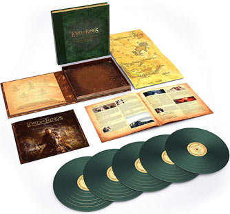 coffret-collector-soundtrack-ost-lotr