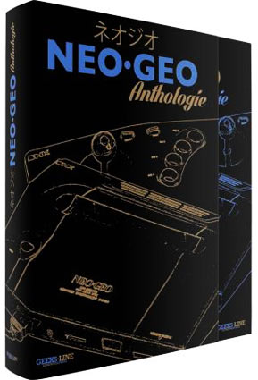 Neo-Geo-Anthologie