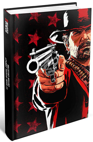 Red-dead-redemption-2-guide-de-jeu-livre-edition-collector