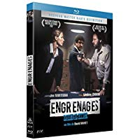 engrenages la serie Blu-ray DVD
