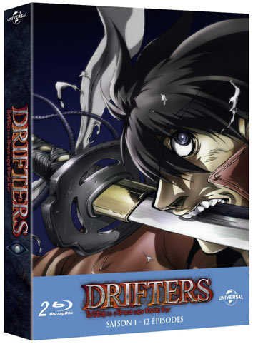 Drifters-coffrets-collector-Blu-ray-DVD-integrale