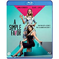 LOmbre dEmylie - Simple Favor