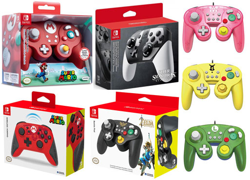 manette-jeux-video-collector-idee-cadeau-noel