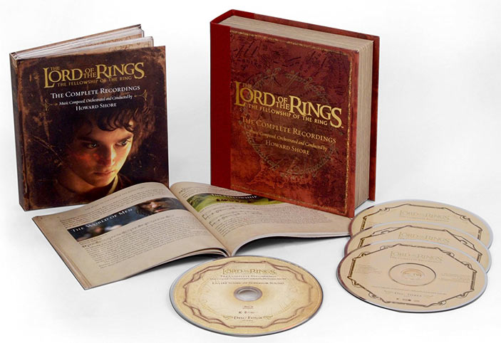 Coffret-collector-Lord-of-the-ring-seigneur-anneaux-bande-originale-CD-Blu-ray-2018