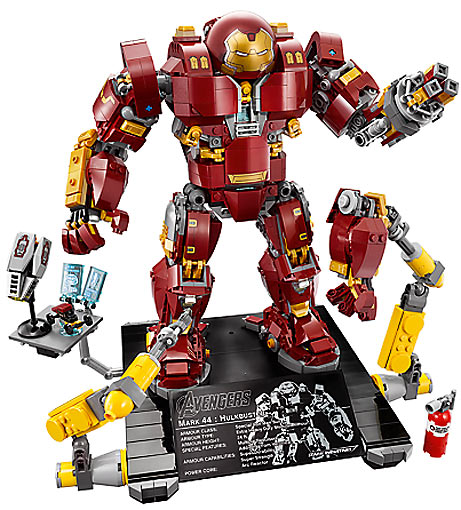 Lego-Hulkbuster-edition-collector-UCS-76105