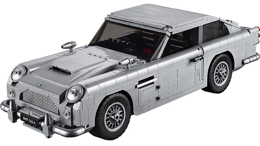 Aston-martin-James-Bond-007-DB5-Lego-Collector