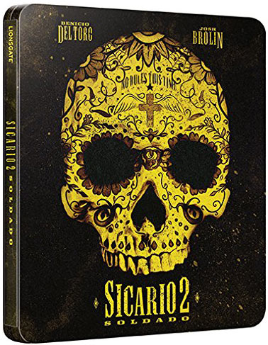 Sicario-2-Steelbook-Blu-ray-2018-edition-collector