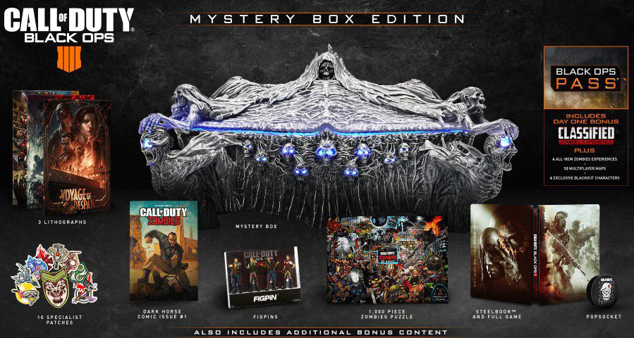 Coffret-collector-Black-Ops-4-call-of-duty-2018-PS4