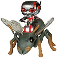 figurine funko collector marvel ant-man fourmis