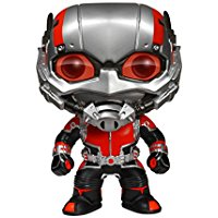 funko ant-man and the wasp collection figurine