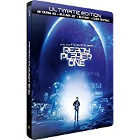 Ready Player One sortie dvd