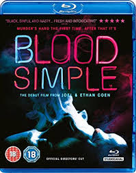 blood simple sortie bluray
