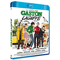 gaston lagaffe le film