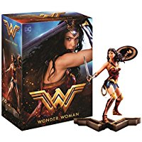 wonderwoman prime day collector