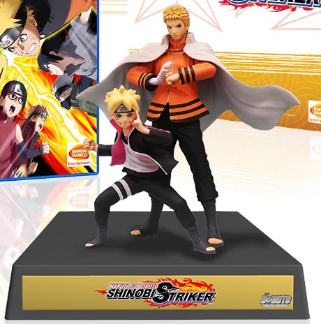 Figurine-collector-Naruto-shinobi-striker-2018