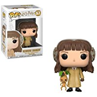 Figurine funko hermione herbology Harry Potter 2018