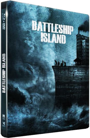 The-Battleship-Island-Steelbook-Blu-ray-DVD-directors-cut