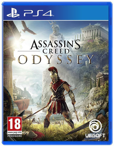 assassins-creed-Odyssey-precommande-PS4-Xbox-One-2018