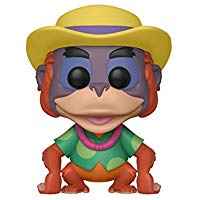Funko figurine super baloo louie