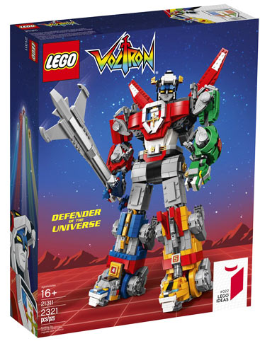 Lego-ideas-Voltron-robot-collection-2018