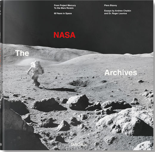 Nasa-Archive-Taschen-60-years-in-space