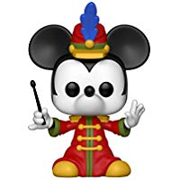 figurine funko noel Mickey 90th 2018
