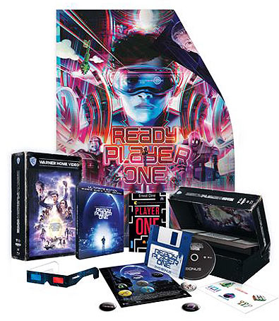 ready-player-one-coffret-collector-edition-limitee-Steelbook-Blu-ray-4K-DVD