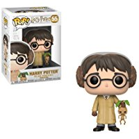 nouvel figurine funko Harry Potter 2018 herbology