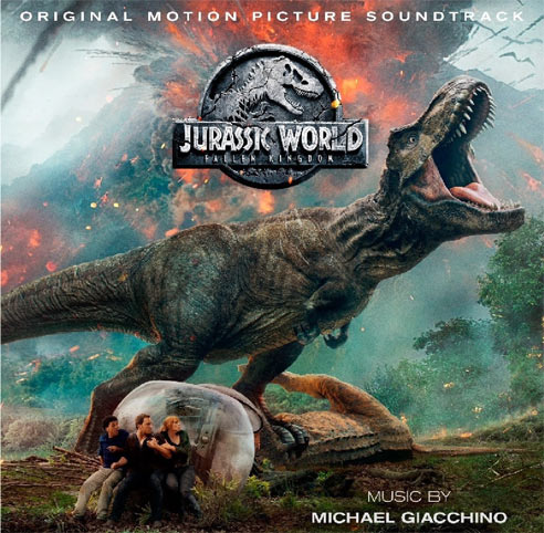 BO-Bande-original-jurassic-World-fallen-Kingdom-CD-Vinyle-soundtrack