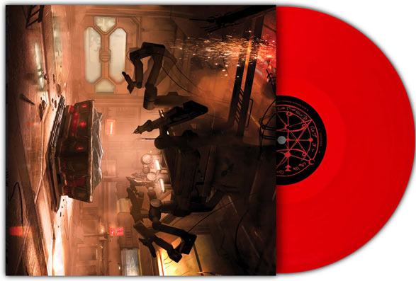 Doom-soundtrack-ost-limited-edition-2018