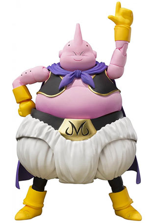 Figurine-majin-buu-bou-Dragon-Ball-Z
