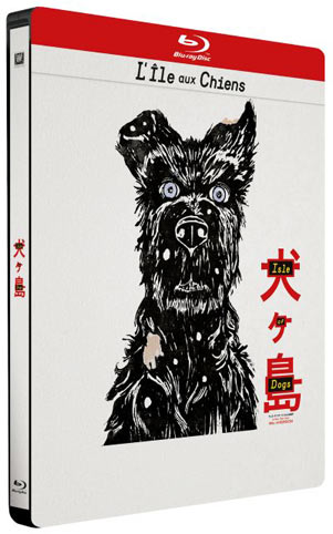 Ile-aux-chiens-steelbook-collector-Blu-ray-edition-Fnac-limitee