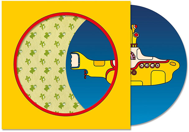 Yellow-submarine-Beatles-vinyle-edition-limitee