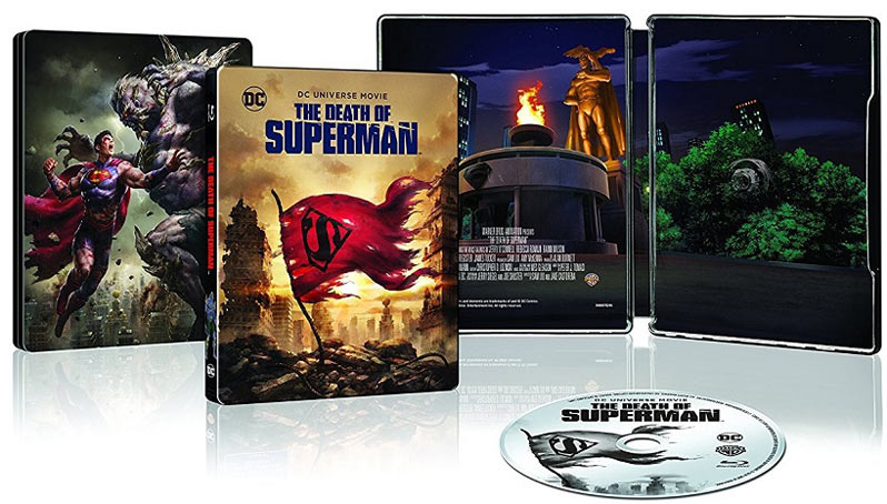 the-death-of-superman-Steelbook-Blu-ray-DVD