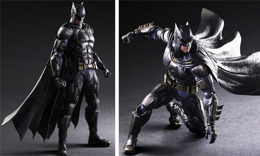 Figurine-Collector-Batman