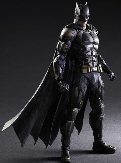 Figurine-Square-Enix-Batman-edition-limitee-2018-collector