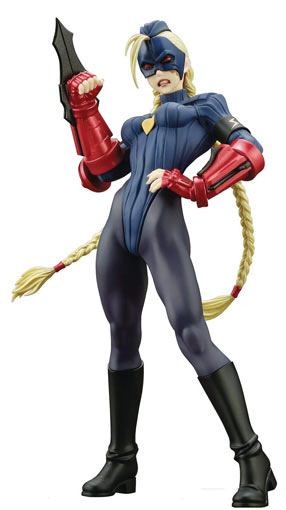 Figurine-Kotobukiya-collector-Street-Fighter-decapre