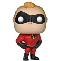 Funko indesructibles 2 2018 incredibles