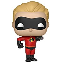 figurine funko pop incredibles 2 indestructible
