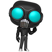 figurine pop funko indetructibles 2