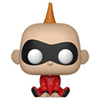 funko indestructibles 2 bebe jack incredibles 2 3