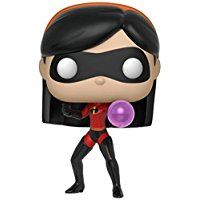 funko pop incredibles 2 2018