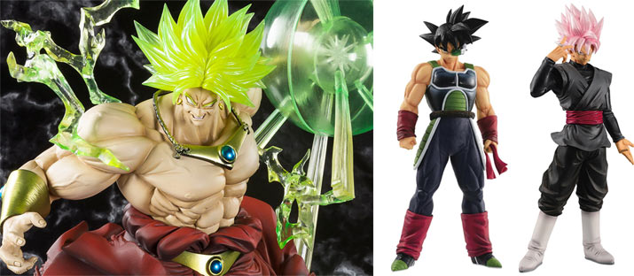 figurine-dbz-collector