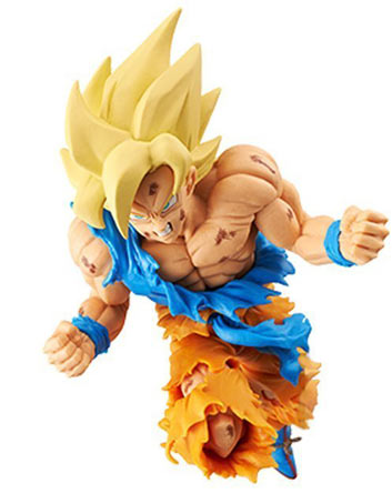 edition-speciale-figurine-dragon-ball-z-son--Goku