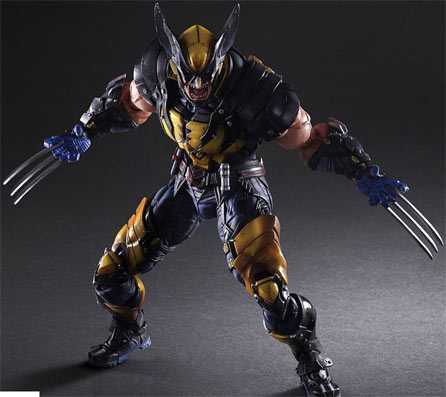 figurine-marvel-collection-play-arts-kai