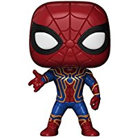 Spiderman figurine Funko avengers 3